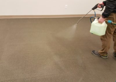 Cleaning Service in Utah