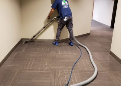 Carpet Cleaning in Utah