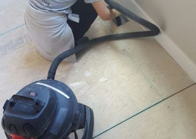 Construction Cleaning in Utah