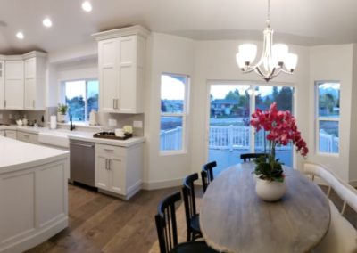 Cleaning Service for model home in Utah