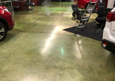 Janitorial cleaning for Mitsubishin Outlet Used in Utah
