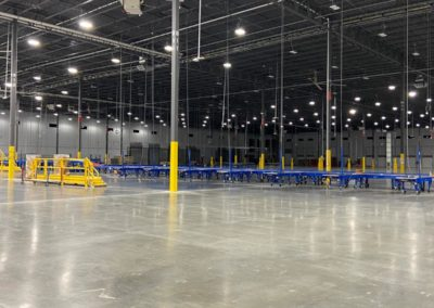 Cleaning Service for Amazon in Utah