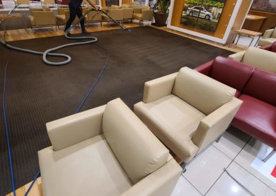 Carpet Cleaning Service for Toyota in Utah