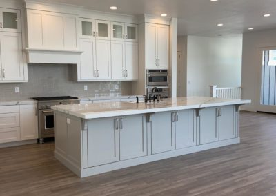 Ivory Home Construcion Cleaning Residential in Utah