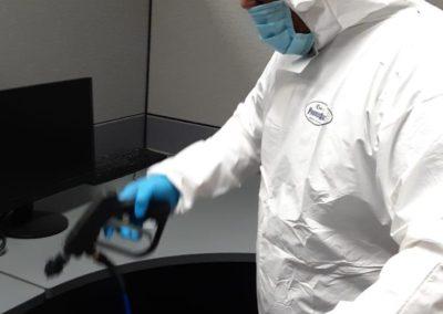 Sanitization Cleaning in Utah