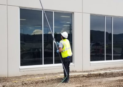 Windows Cleaning in Utah