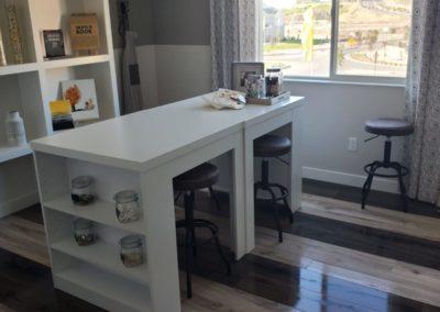 Model Home Cleaning in Utah