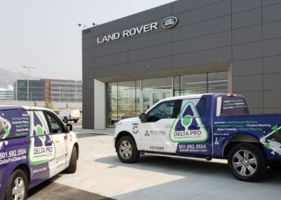 Ken Garff Jaguar - Land Rover / Lehi.